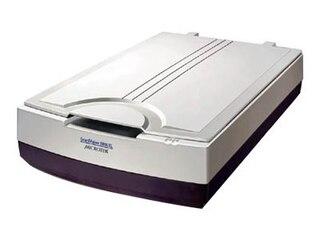 Microtek ScanMaker 9800 XL HDR -