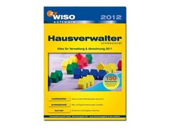 Buhl Data Service WISO Hausverwalter 2011 Professional