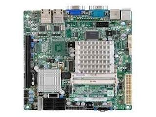 SuperMicro MBD-X7SPA-H-O Intel Atom -