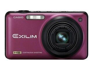 Casio Exilim EX-ZR10 -
