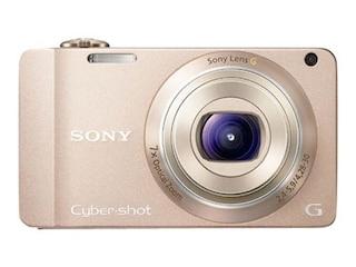 Sony Cyber-shot DSC-WX10 -