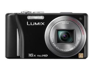 Panasonic Lumix DMC-TZ20 -