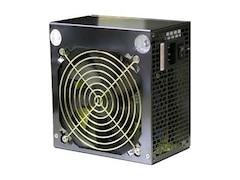 LC Power Super Silent Black LC6550 V2.2 550 Watt