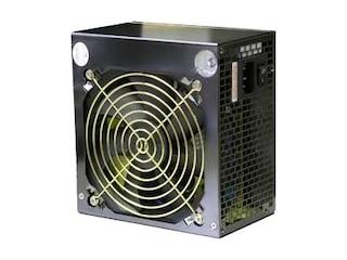 LC Power Super Silent Black LC6550 V2.2 550 Watt -