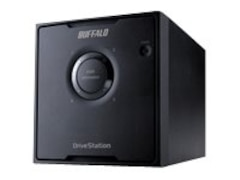 Buffalo DriveStation Quad 8TB (HD-QL8TU3R5-EU)