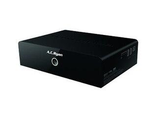 AC Ryan ACR-PV73700 Playon! HD2 500GB -