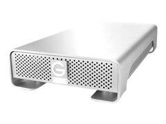 G-Technology G-Drive Gen4 2TB (0G00204)