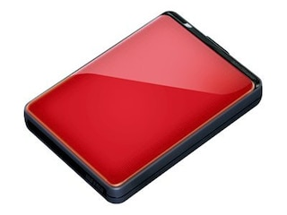 Buffalo MiniStation Plus 500GB (HD-PNT500U3R-EU) -