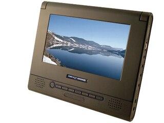 Nextbase SDV47AM Twin Screen -