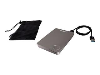 Verbatim Store 'n' Go Executive Portable 500GB (53054) -
