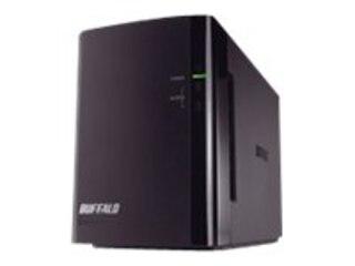 Buffalo DriveStation Duo 6TB (HD-WL6TU3R1-EU) -