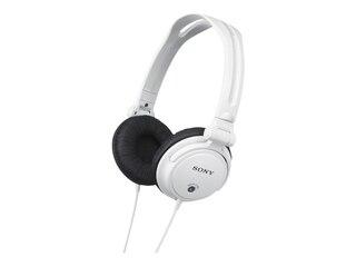 Sony MDR-V 150 W Weiß -