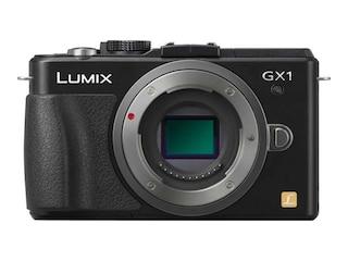 Panasonic Lumix DMC-GX1 -