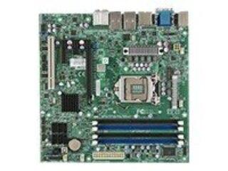 SuperMicro C7Q67 Sockel 1155 -