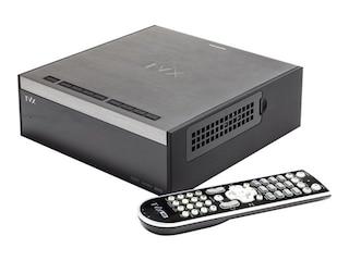 Dvico TviX HD M-6600N PLUS (ohne HDD) -