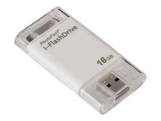 PhotoFast i-FlashDrive HD 16GB -