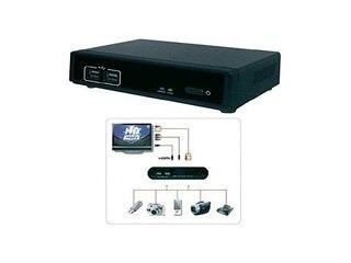 TeVii M500 HD -