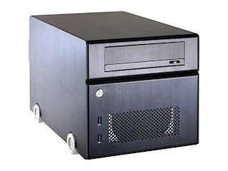 Lian Li PC-Q15B Cube -