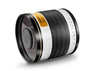 Walimex 500mm f/6.3 DX für Minolta AF/Sony (15539) -
