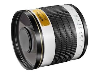 Walimex 500mm f/6.3 DX für Pentax/Samsung (15544) -