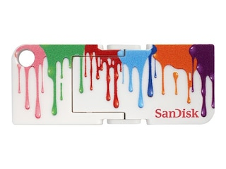 SanDisk Cruzer Pop Paint 8GB (SDCZ53A-008G-B35) -