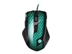 Sharkoon Drakonia Black Gaming Mouse