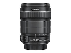 Canon EF-S 18-135mm 3.5-5.6 IS STM (6097B005)