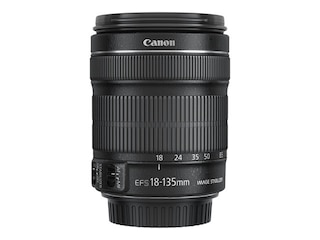 Canon EF-S 18-135mm 3.5-5.6 IS STM (6097B005) -