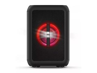 Philips TANX100/10 Bluetooth-Partylautsprecher -
