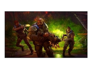 Microsoft Gears of War 5 (XBox One) -