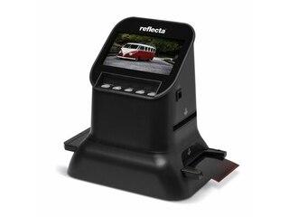 Reflecta x66-Scan Filmscanner -