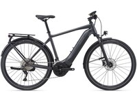 Giant Explore E+ 1 625Wh GTS Trekking-Bike Schwarz Modell 2021 (4712878702752)