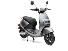 Nova Motors / Inoa S3 li 50 mattgrau 25 km/h 2 x Akkupack