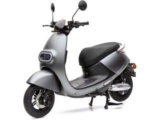 Nova Motors / Inoa S3 li 50 mattgrau 45 km/h 1 x Akkupack -