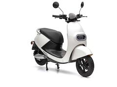 Nova Motors / Inoa S3 li 50 weiß 45 km/h 2 x Akkupack