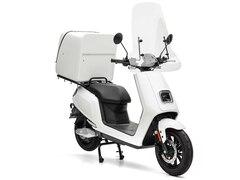 Nova Motors / Inoa S5 Delivery 50 weiß 45 km/h 2 x Akkupack