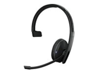 Epos ADAPT 261 (inkl. BT 800 USB-C Dongle) Headset Schwarz -