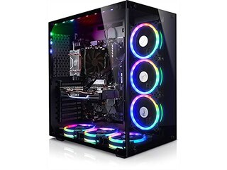 Kebel Panorama AMD Ryzen 5 5600X, 16GB RAM, NVIDIA RTX 3060, 1000GB SSD -