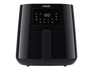 Philips HD9270/96 Airfryer Essential XL schwarz Heißluftfritteuse -