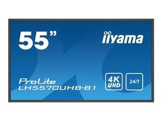 Iiyama LH5570UHB-B1 -