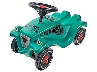 BIG Classic Racer 2 grün -