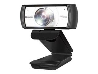 LogiLink LL1 Conference, UA0377, mit Mikrofon, Full HD -
