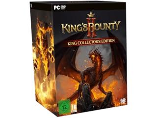 Koch Media King's Bounty II King Collector's Edition (PC) -