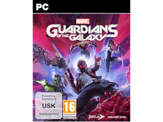 Square Enix Marvel's Guardians of the Galaxy (PC) -