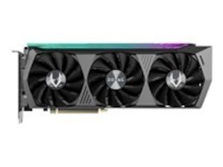Zotac GAMING GeForce RTX 3070 Ti AMP! Holo LHR, 8192 MB GDDR6X (ZT-A30710F-10P) -