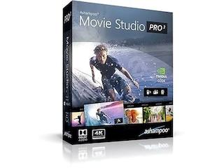 Ashampoo Movie Studio Pro 3 -