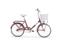 MBM Angela Faltrad One Size Red