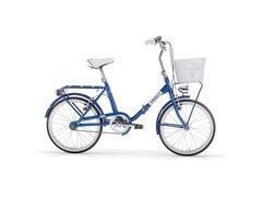MBM Angela Faltrad One Size Blue