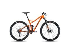 Niner Rkt 9 Rdo Gx Eagle 29 2020 Mtb Fahrrad S Orange