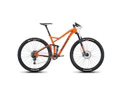 Niner Rkt 9 Rdo X01 Eagle 29 2020 Mtb Fahrrad XS Orange